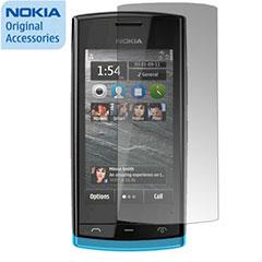 Nokia 500 Screen Protector - CP-5020