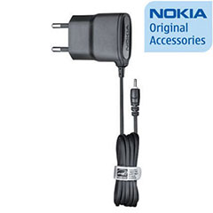 Nokia AC-15E Travel Charger - Euro