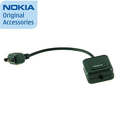 Nokia AD-15 Audio Adapter