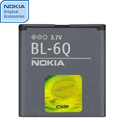 Nokia BL-6Q Battery