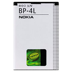 Nokia BP-4L Battery