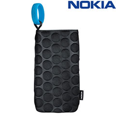 Nokia CP-560 Carrying Case - Black