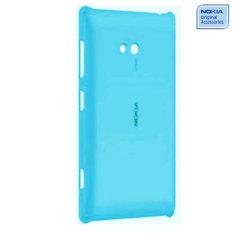 Nokia Lumia 720 Shell - Cyan- CC-1057CYN