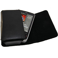 Nokia N96 Carry Pouch - Black