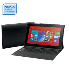 Nokia Power Keyboard Case for Lumia 2520 - Black