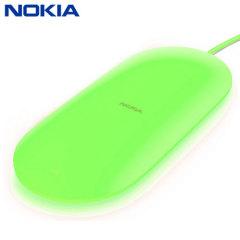 Nokia Wireless Charging Plate DT-903 - Green