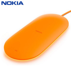 Nokia Wireless Charging Plate DT-903 - Orange