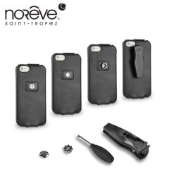 Noreve Platic 360 Degrees Belt Clip