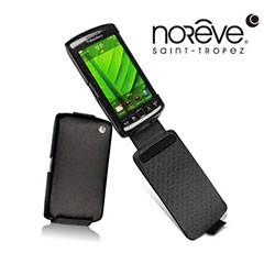 Noreve Tradition A Leather Case for Blackberry Torch 9860
