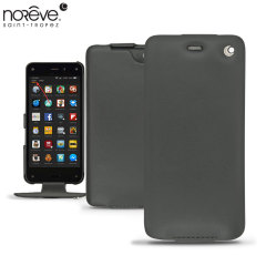 Noreve Tradition Amazon Fire Phone Genuine Leather Case - Black