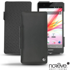 Noreve Tradition B Leather Case for Sony Xperia Z