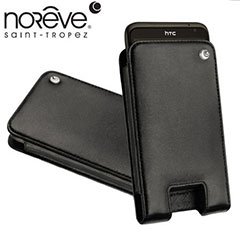 Noreve Tradition C Leather Case for HTC One X / One XL / Sensation XL