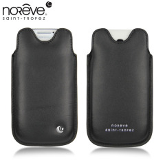 Noreve Tradition C Leather Pouch Case for Samsung Galaxy S4 Mini