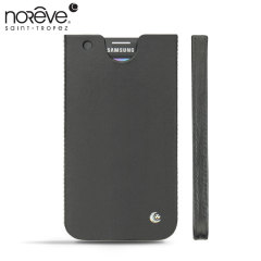 Noreve Tradition C Samsung Galaxy S5 Leather Pouch Case