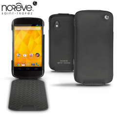 Noreve Tradition Case for Google Nexus 4 - Black