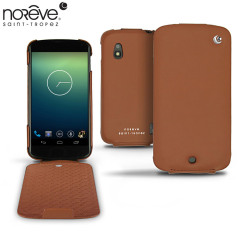 Noreve Tradition Case for Google Nexus 4 - Brown
