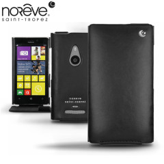 Noreve Tradition Case for Nokia Lumia 925 - Black