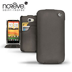 Noreve Tradition D Leather Case for HTC One X