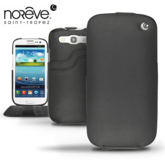 Noreve Tradition D Leather Case for Samsung Galaxy S3