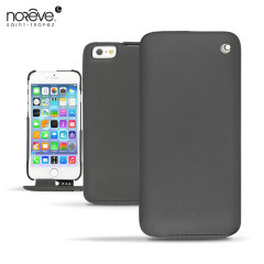 Noreve Tradition iPhone 6 Leather Case - Black