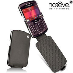 Noreve Tradition Leather Case for BlackBerry Curve 9360