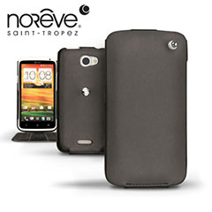 Noreve Tradition Leather Case for HTC One X