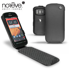 Noreve Tradition Leather Case for Nokia 808 Pureview
