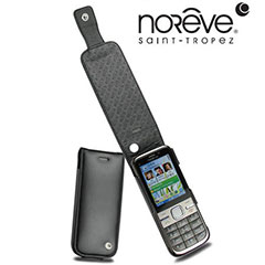 Noreve Tradition Leather Case for Nokia C5