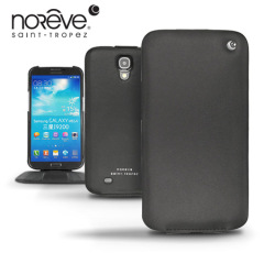 Noreve Tradition Leather Case for Samsung Galaxy Mega 6.3 - Black