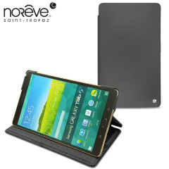 Noreve Tradition Leather Samsung Galaxy Tab S 8.4 Case - Black