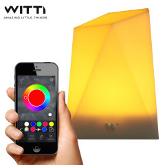 Notti Smart Notification Mood Light for Android and iOS