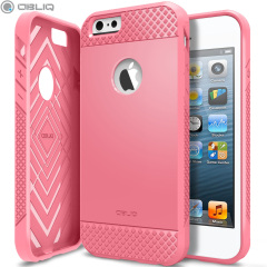 Obliq Flex Pro iPhone 6S / 6 Case - Pink