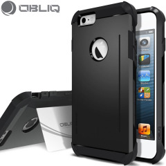 Obliq Skyline Pro iPhone 6 Stand Case - Black