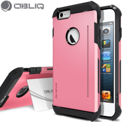 Obliq Skyline Pro iPhone 6 Stand Case - Pink