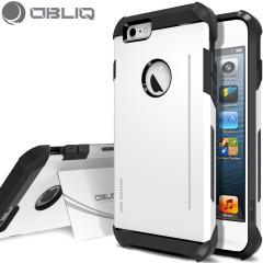Obliq Skyline Pro iPhone 6 Stand Case - White