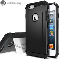 Obliq Skyline Pro iPhone 6S / 6 Stand Case - Black
