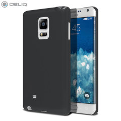 Obliq Ultra Slim Fit Samsung Galaxy Note Edge Shell Case - Grey