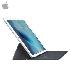 Official Apple iPad Pro 12.9 inch Smart Keyboard - Charcoal