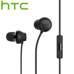Official HTC 10 Hi-Res Earphones