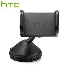 Official HTC CAR U300 Universal Car Holder and Micro USB Charging Kit