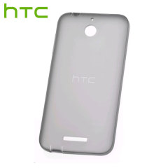 Official HTC Desire 510 Translucent Hard Shell Case