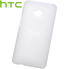 Official HTC Desire 816 Translucent Hard Shell Case