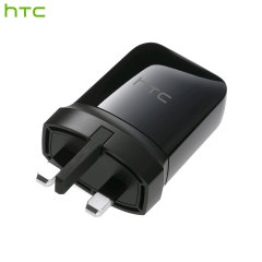 Official HTC Fast Charger 15W AC USB Mains Adapter