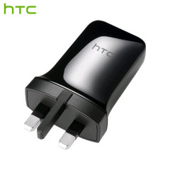 Official HTC One M8 Mains Fast Charger TC P900 - 7.5W
