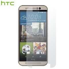 Official HTC One M9 Screen Protector