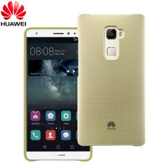 Official Huawei Mate S Hard Case - Gold