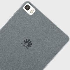 Official Huawei P8 Lite Hard Case - Grey