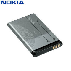 Official Nokia Battery BL-4C 950 mAh Replacement Battery