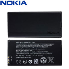Official Nokia BL-5H Replacement Battery - 1830mAh