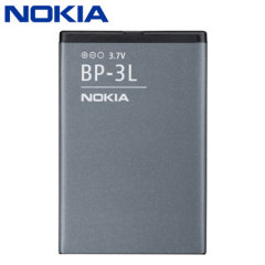 Official Nokia Lumia 510 Replacement Battery - 1300mAh